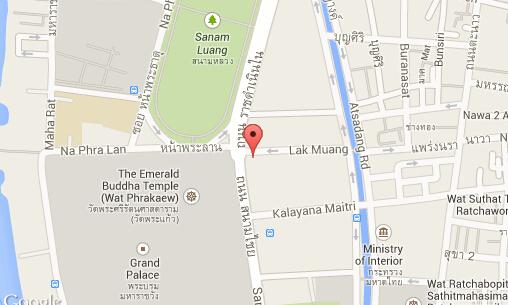 恒健海外泰国公司地址